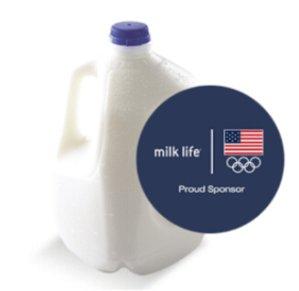 $1 Off Printable Coupon: 1-Gallon White Milk (any brand)