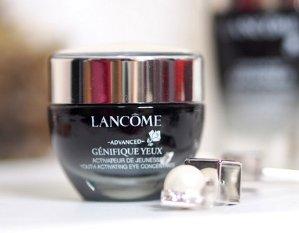 $56.95 Génifique Yeux Youth Activating Eye Concentrate @ Lancome
