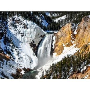 10 Day Tour to Los Angeles, Las Vegas, Kanabt, Lake Powell, Antelope Canyon, Bryce Canyon National Park, Salt Lake City, Jackson, National Elk Refuge, Snow King Mountain, Grand Teton National Park, Ye