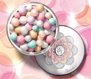 Guerlain Meteorites Light Revealing Pearls of Powder 2 Clair