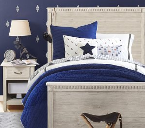 Extra 20% off  + Free Shipping@ Pottery Barn Kids