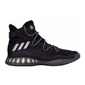 adidas Crazy Explosive - Men's - Basketball - Shoes - Black/White