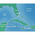6-Day W. Caribbean Cruise on New Carnival Vista @ Cruise.ciom