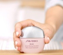 $23IBUKI Smart Filtering Smoother @ Shiseido