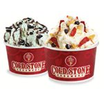 with My Cold Stone Club @Cold Stone Creamery