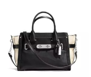 Extended One More Day! Up to $100 Off Coach Handbags @ Neiman Marcus