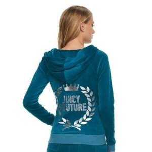 Extra 15% Off Juicy Couture Women Clothing, Shoes and Bags @ Kohl's