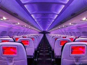 每日旅游新鲜事维珍美国75折机票 / 阿拉斯加航空最高50%里程奖励