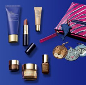 Free 7-Piece Gift With $45 Purchase @ Estee Lauder