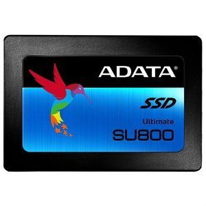 $54.99 ADATA Ultimate SU800 3D NAND Internal SSD 256GB