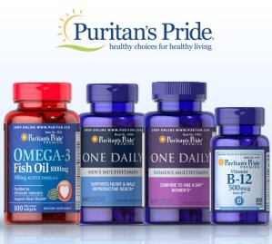 Up to 80% Off +  Extra $12 Off $65 Select Top Sellers @ Puritan's Pride