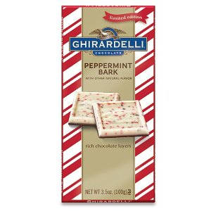 Peppermint Bark Bar