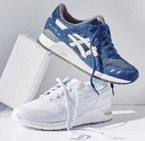 Up to 55% off asics TIGER Shoes @ Rue La La