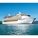 Bahamas Cruise @ Royal Caribbean
