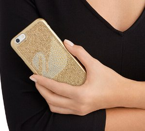 50% Off Select Smartphone Cases @ Swarovski