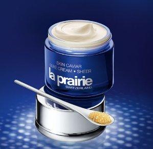 $170 La Prairie Skin Caviar Luxe Eye Lift Cream @ COSME-DE.COM