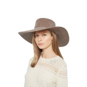 Loulou Boater Hat by Eugenia Kim | Moda Operandi