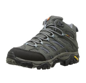 Up to 40% Off Hiking Shoes @ Amazon