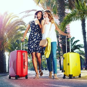 Dealmoon Exclusive!Select American Tourister luggage Sale