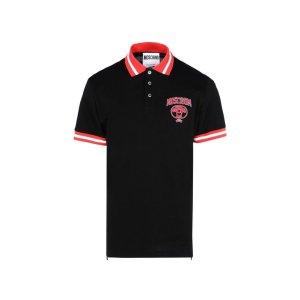 Moschino Men Short Sleeve t Shirts