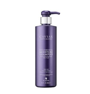 Dealmoon Exclusive! 30% OffAlterna Caviar Anti-aging Replenishing Moisture Shampoo 16.5 fl oz @ SkinCareRx