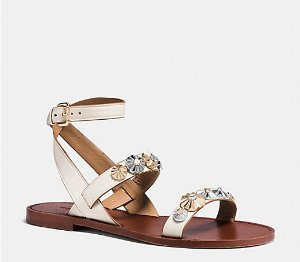COACH Eleanor Sandals