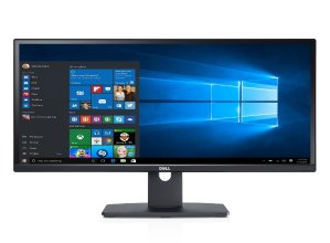 Dell UltraSharp U2913WM 29-Inch 21:9 Widescreen 2560 x 1080 LED-Lit Monitor