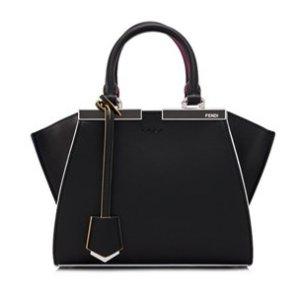 Fendi 3Jours Mini Shopping Bag 手提包