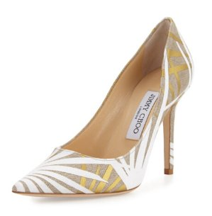 Up to 50% Off Select Jimmy Choo Shoes @ Bergdorf Goodman