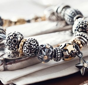 Free Up to $65 Value Barceletwith Your $125 Pandora Purchase @ Pandora