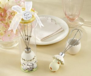 $2.79 Kate Aspen Stainless-Steel Egg Whisk in Showcase Gift Box