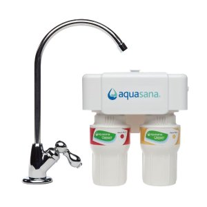 Up to 44% off Water Filtration Systems