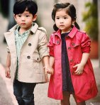 Up to $100 Off Burberry Kids Clothes Sale @ Saks Fifth Avenue