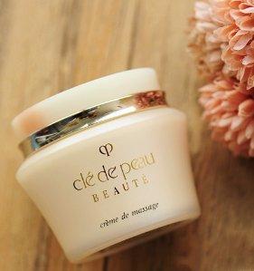 Up to $200 Off Cle de Peau Beaute Massage Cream Purchase @ Bergdorf Goodman