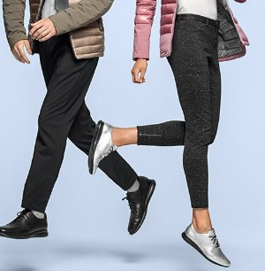40% Off Everything @ Cole Haan