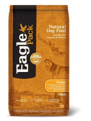 $38.96Eagle Pack 天然狗粮,40磅