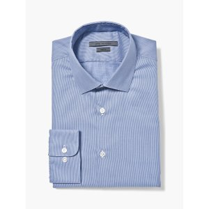 Trim Fit Dress Shirt - John Varvatos