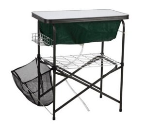$19.00(reg.$49.00) Ozark Trail Easy Clean Up Camp Sink for Outdoor Use