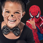 Girls Halloween Costumes @ Walmart
