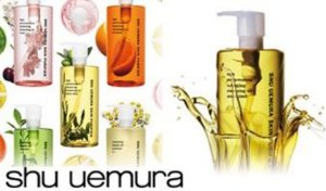 Daelmoon Exclusive: Up to $20 OffSitewide @ Shu Uemura