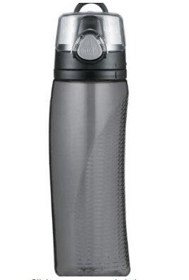 From $9.99 Thermos Intak 24 Ounce Hydration Bottle with Meter