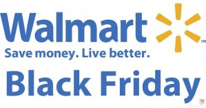Just for you! Black Friday deals @ Walmart