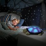 As low as 44% Off All Cloud B Light & Sound Soothers