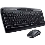 $19Logitech MK320 Wireless Keyboard and Optical Mouse Combo