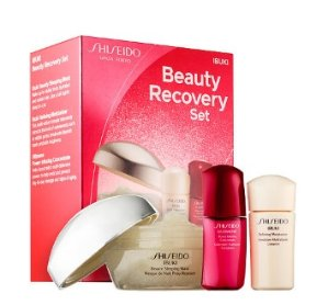 $40 Shiseido Beauty Recovery Set @ Sephora.com