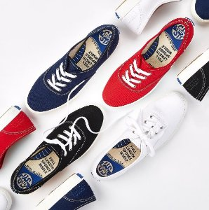 Up to 75% Off Keds Shoes @ 6PM