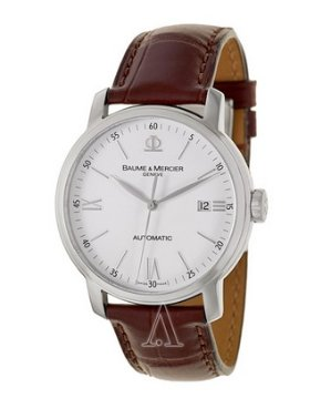 Dealmoon exclusive! Baume and Mercier Men's Classima Executives Watch (Model: MOA08686)
