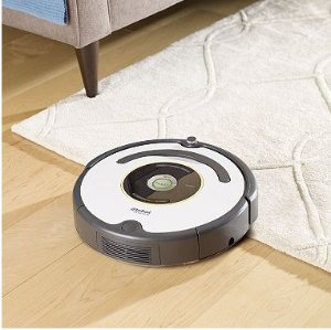 Start!  $269.98 iRobot Roomba 665 Vacuum Cleaning Robot