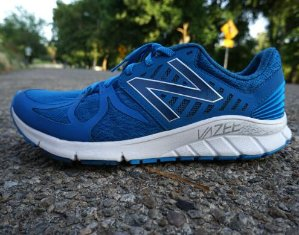 New Balance Vazee Rush Men's Shoe