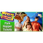 10-Day Magic Your Way ® Ticket with Park Hopper